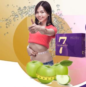 Seven fit – ดี ไหม – รีวิว – Thailand