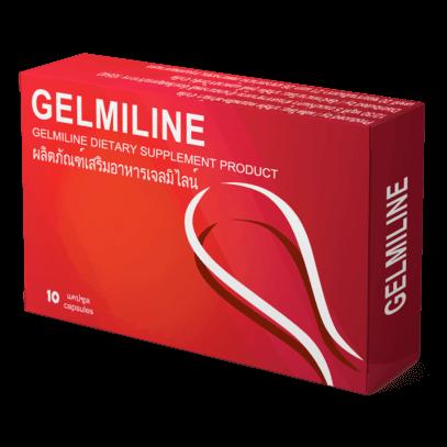Gelmiline - กับปรสิต - ราคา เท่า ไหร่ - สั่ง ซื้อ - Thailand