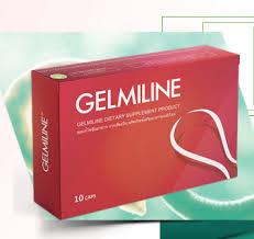 Gelmiline - กับปรสิต - lazada - หา ซื้อ ได้ ที่ไหน - pantip