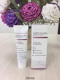 Vervalen cream - สำหรับกลาก – ของ แท้ – รีวิว – ผลกระทบ