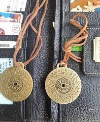 Money Amulet Fengshui - คืออะไร - ดีไหม - วิธีใช้