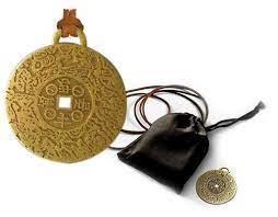 Money Amulet Fengshui - lazada - พันทิป - Thailand