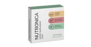 Nutronica - ของแท้ - ดีจริงไหม - ซื้อที่ไหน