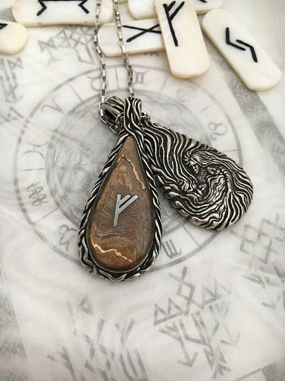 Fehu Amulet - ดีจริงไหม - พันทิป - สั่งซื้อ - วิธีนวด
