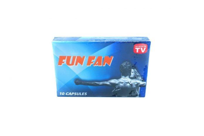 Fun Fan - ดีจริงไหม - พันทิป - วิธีนวด - สั่งซื้อ