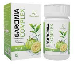 Garcinia Complex - pantip - ของแท้ - รีวิว - ราคา