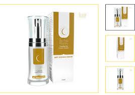 Lune Anti Wrinkle Serum - ดีจริงไหม - สั่งซื้อ- พันทิป - วิธีนวด