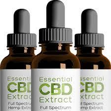 Essential CBD Extract - ของแท้ - รีวิว - pantip - ราคา