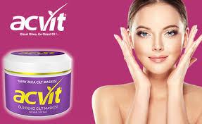Acvit - ราคา - ของแท้ - รีวิว - pantip