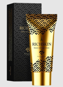 Rich skin - ซื้อที่ไหน - lazada - Thailand- ขาย - เว็บไซต์ของผู้ผลิต